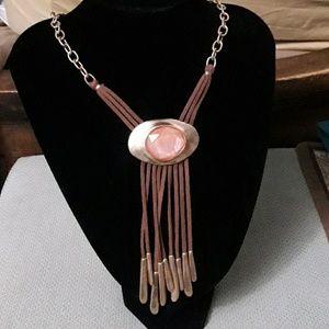 🆕️Robert Lee Morris statement necklace NWT